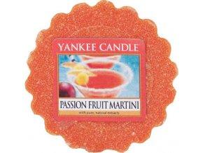 Vonný vosk | Yankee Candle | Tropický koktejl s Martini | 22 g