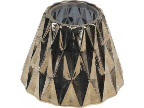 Dekorace | na svíčku | WoodWick | Průměr 13cm | výška 10cm