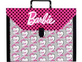 Kufřík | A4 | Barbie