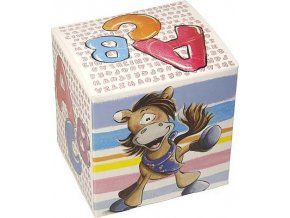 Krabička na hrnek | Diddl & Friends  | Abeceda
