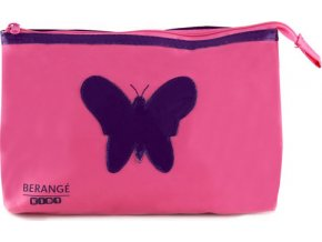 Kosmetická taška | Berangé Voyage | motýlek