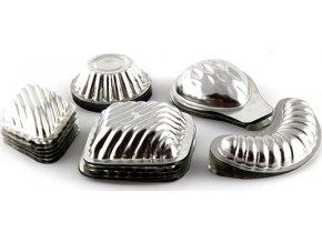 Formičky na cukroví | Smart Cook | kovové | 30ks