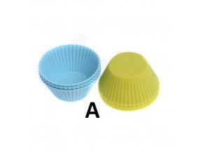 Pečící forma   Smart Cook   silikonová   více barev