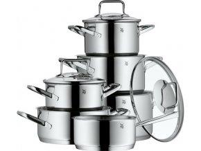 Set hrnců   WMF   6dílný   set nádobí Trend