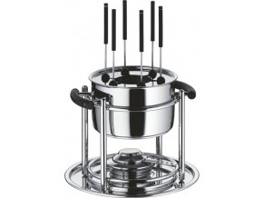 Fondue set WMF Set 11 ks - fondue Party Allegro