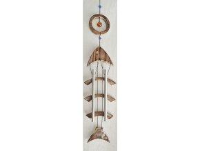 Zvonkohra | kov | 72,5cm