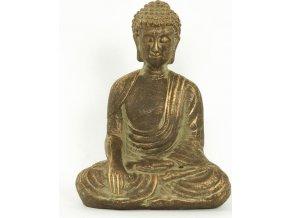 Socha Buddha   keramická   20x14x28cm