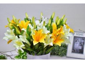 Umělá lilie | 72cm