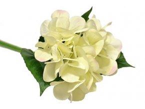 Umělá květina   hortenzie   34cm