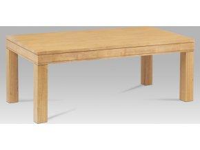 Konferenční stolek | 120x60x55cm | barva dub