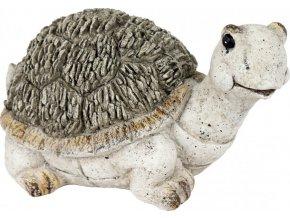 Želva | MgO keramika | zahradní dekorace | 35x22x18cm