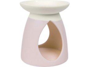 Aromalampa Yankee Candle Keramická, pastelová fialová