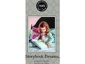 Vonný sáček | Storybook Dreams
