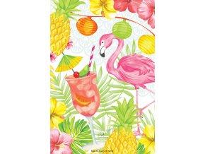 Vonný sáček | Flamingo Party