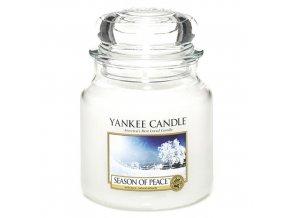 Vonná svíčka ve skleněné dóze | Yankee candle | 410g
