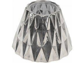 Dekorace na svíčku WoodWick Průměr 13 cm, výška 10 cm