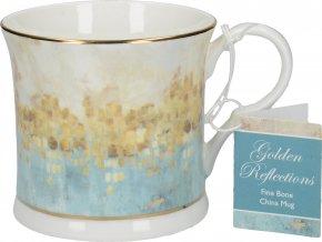 Porcelánový hrnek Golden Reflections Palace Mug