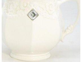 Keramická konvice na čaj Royal England