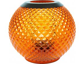 Lucerna Yankee Candle Oranžová