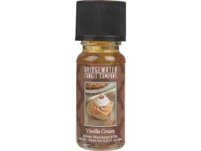 Vonný olej Vanilla Cream
