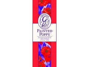 Vonný sáček Painted Poppy
