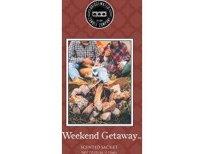 Vonný sáček Weekend Getaway