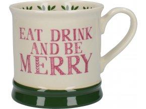 Vánoční hrnek Stir It Up