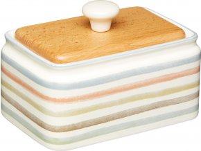 Keramická dóza na máslo Classic Collection