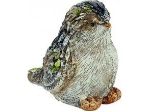 Ptáček , MgO keramika