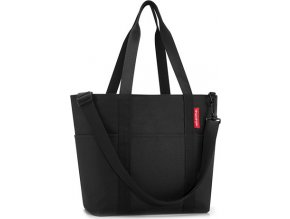 Nákupní taška Reisenthel Černá | multibag