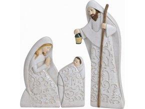 Figurky z betlému