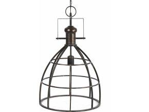 Lampa na zavěšení 220V XL