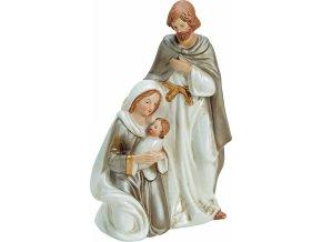 Porcelánové figurky z betlému 16x9x6 cm