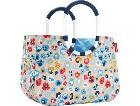 Nákupní taška Reisenthel Tisíc květin | loopshopper L