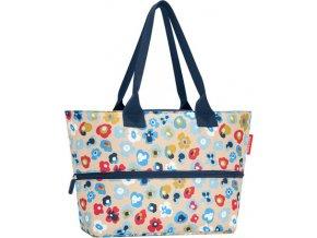 Nákupní taška Reisenthel Tisíc květin | shopper e1