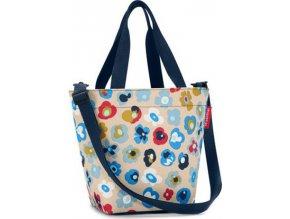 Nákupní taška Reisenthel Tisíc květin | shopper XS