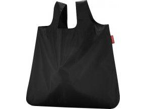 Nákupní taška Reisenthel Černá | mini maxi shopper pocket