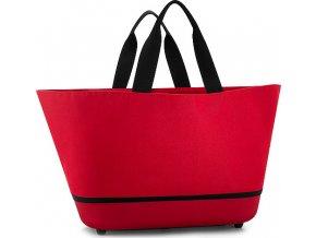 Nákupní košík Reisenthel Červený | shoppingbasket red