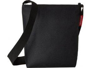 Taška přes rameno Reisenthel Černá | shoulderbag S