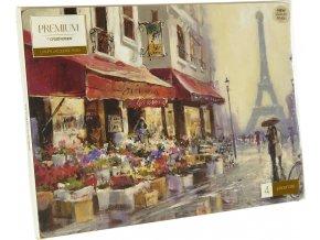 Korkové prostírání Paris Scene velké