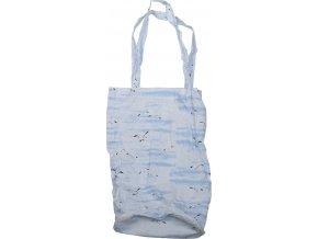 Textilní taška na nákupy Cornish Harbour