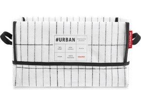 Úložný box Reisenthel Bílo-černý | #urban box paris