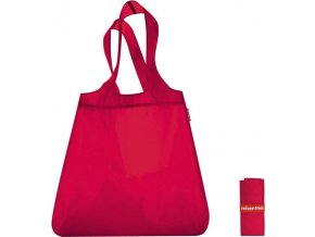 Nákupní taška Reisenthel Červená | mini maxi shopper
