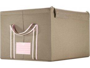 Úložný box Reisenthel Khaki | storagebox M