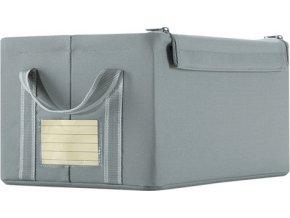Úložný box Reisenthel šedý | storagebox S