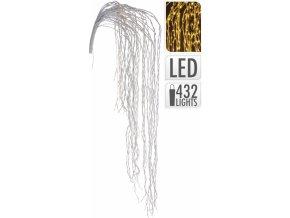 Závěsné osvětlení 432 LED