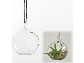 Aerárium koule 8 cm