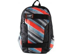 Sportovní batoh Target oranžovo-černý