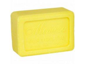 Mýdlo francouzské přírodní MIMOSA II 100g