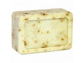 Mýdlo francouzské přírodní MARINE 100g